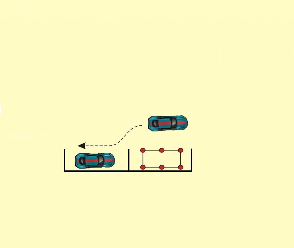 4.2.1 Parkavimas